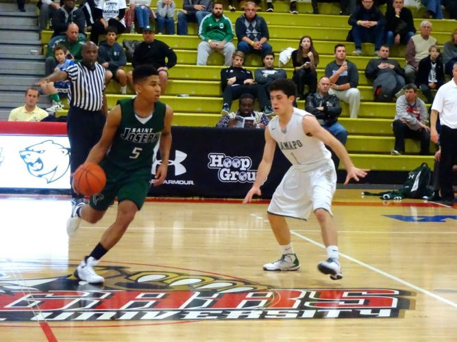 St. Thomas Aquinas to Play in 2019 Hoop Group Tip-Off Classic