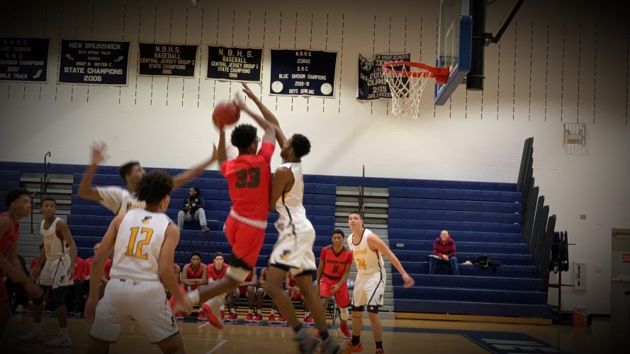 Bishop Ahr Taking on Toms River North to Highlight Toms River Winter Hoops Classic