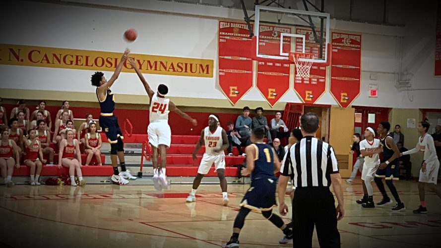 Colonia to Take On Linden in Investor Bank Basketball Classic