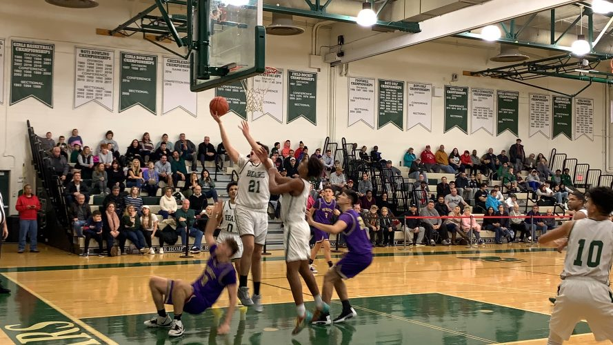 GMC Hoops Top Ten—February 3, 2020