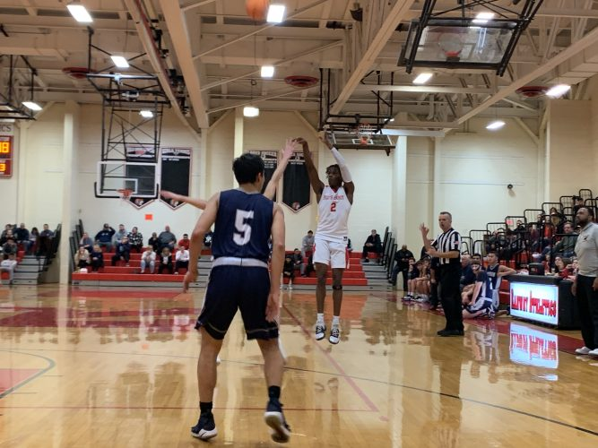 Perth Amboy's Jackson Headed to Quality Academy Prep